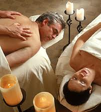 In Home Couples Massage