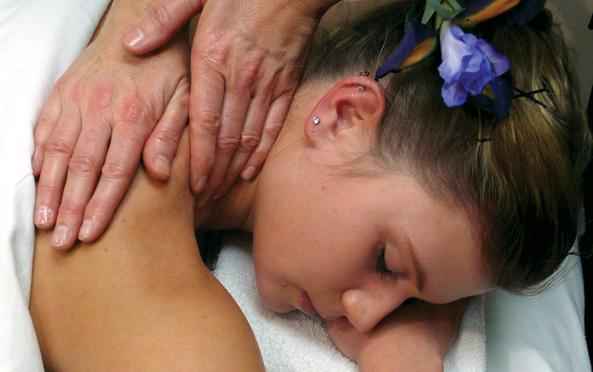 Hospital Massage