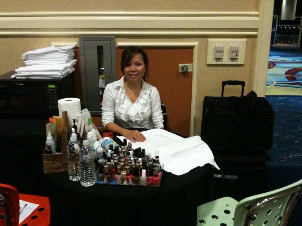 Spa Parties - Mobile Massage Los Angeles 602-448-6836
